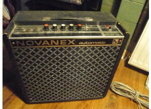 Novanex POP 30