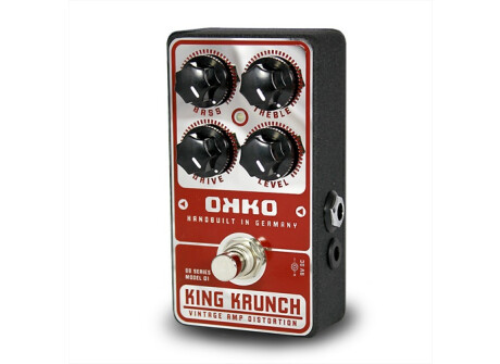 Okko King Krunch