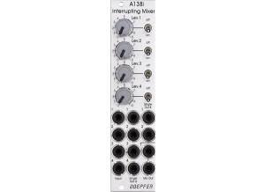 Doepfer A-138i Interrupting Mixer