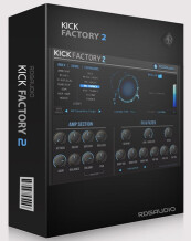 Refined Digital Group Kick Factory 2
