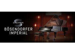 VSL (Vienna Symphonic Library) Synchron Bösendorfer Imperial