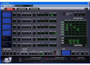 Maxx Claster eJ 2