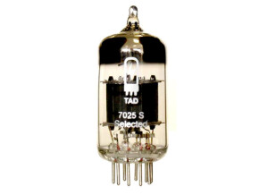 TAD (Tube Amp Doctor) 7025 S Premium Selected