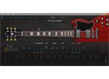 Ample Sound ajoute une Gibson SG Vintage 61 à son catalogue