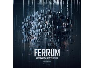 KeepForest Ferrum - Modern Metallic Percussion
