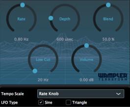 Wampler Pedals Terraform Plug-Ins