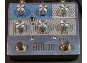 Dunable Guitars Eidolon