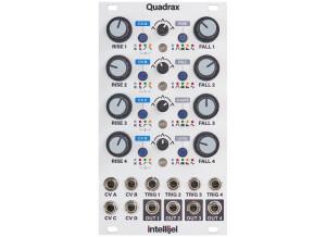 Intellijel Designs Quadrax