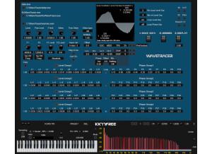 KX77FREE Kx WaveTracer 5