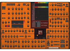 KX77FREE Kx-PolyMod 3