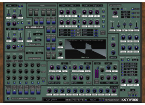 KX77FREE Kx-Modulad 5