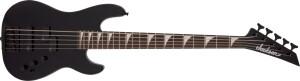 Jackson David Ellefson 30th Anniversary Concert Bass CBX V