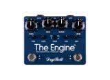 DryBell dévoile The Engine, un préampli aux sonorités British