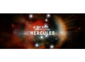 VSL (Vienna Symphonic Library) Big Bang Orchestra : Hercules