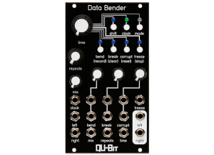 Qu-Bit Electronix Data Bender