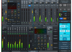 RME Audio TotalMix Remote