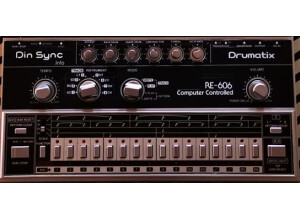 Din Sync RE-606