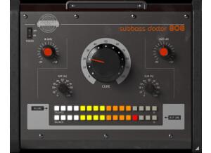 United Plugins SubBass Doctor 808