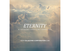 Bluezone Eternity - Ethereal Ambient Samples