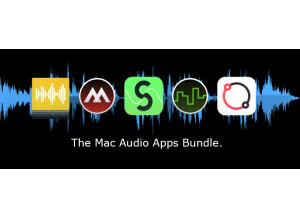 Zynaptiq Mac Audio Apps Bundle