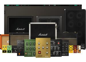 Softube Amp Room (2020)
