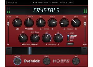 Eventide Crystals