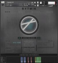 Cinematique Instruments Rytmik