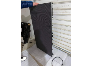 Squale shehds led screen p5 outdoor