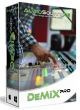 AudioSourceRE DeMIX Pro 2