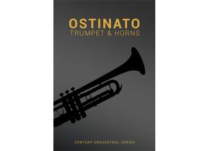 8dio Century Ostinato Brass Trumpets & Horns