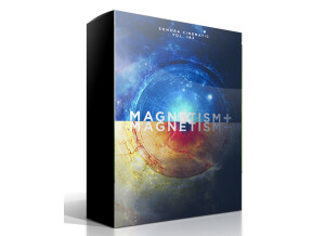Triple Spiral Audio Sonora Cinematic – Magnetism Bundle
