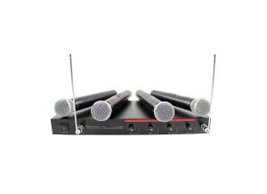 BoomToneDJ VHF Quattro M