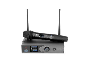 BoomToneDJ UHF 90 D