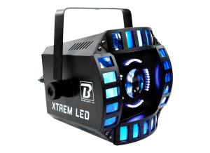 BoomToneDJ Xtrem LED