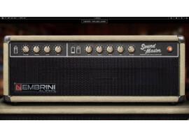 Nembrini Audio ajoute un Fender Tonemaster à sa collection virtuelle