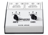 Invaders Amplification dévoile Selector : AmpsCabs