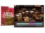 Toontrack lance Latin Cuban Percussion EZX