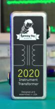 Lightning Boy Audio 2020 Instrument Transformer