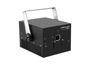 Evolite Infinium 5W RGB IP65
