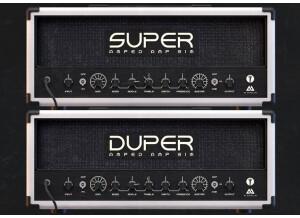 ML Sound Lab Amped Super Duper