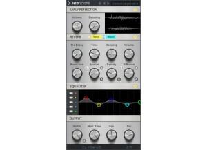 Sound Magic Neo Reverb 2