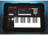 MXSII Sound Design propose un Chompler sur iPad