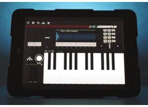 MSXII Sound Chomplr