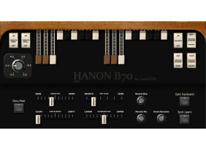 Lostin70's HaNon B70