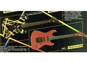 Lâg Rockline RMV