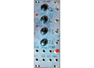 Barton Musical Circuits 4 knob sequencer