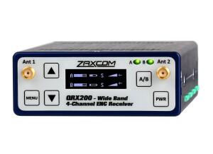Zaxcom QRX200
