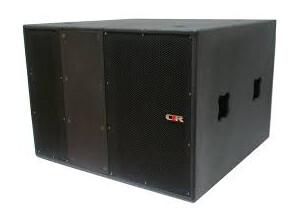 C2R Audio HP-18H UP