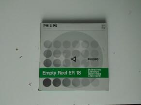 Philips EMPTY REEL ER18