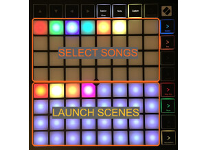 KB Live Solutions Song:Mode 2